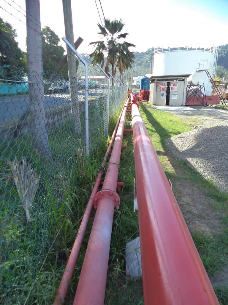 ABM's Bid Successful for Puma Energy's Rabaul Firefighting Terminal Upgrade Project